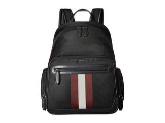 Bally Chapmay Ballistic Nylon Backpack