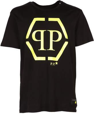 Philipp Plein How Far T-shirt