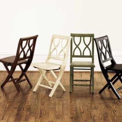 Montgomery Folding Chairs