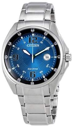 Citizen Men's Drive Quartz Stainless Steel Casual Watch, 42mm