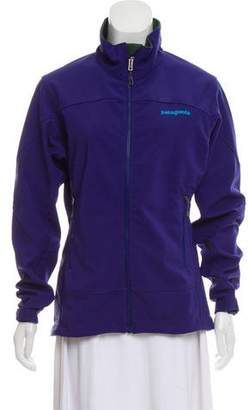 Patagonia Lightweight Zip-Up Jacket