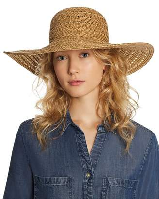 August Hat Company Summer Glow Floppy Hat