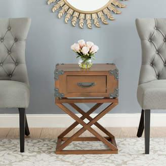 Trent Austin Design Agoura Hills Dunstan End Table With Storage