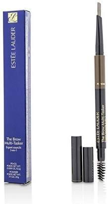 Estee Lauder The Brow MultiTasker 3 in 1 (Brow Pencil Powder and Brush) - # 03 Brunette - 0.45g/0.018oz