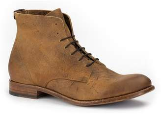 Frye Harrison Lace-Up Boot