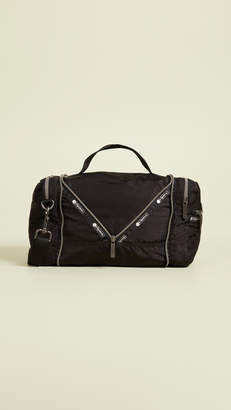 Le Sport Sac Collette Medium Duffel Bag