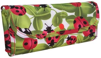 Sachi Insulated Market Tote Lady Bugs