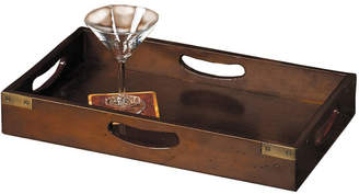 Houseology Authentic Models Single Serve Tray
