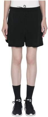 Y-3 Nylon Shorts