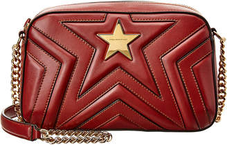 Stella McCartney Small Star Camera Bag