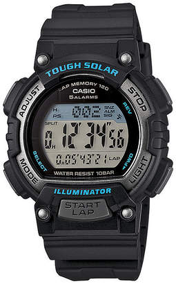 Casio Tough Solar Illuminator Womens Runner Sport Watch STLS300H-1A