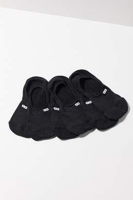 Pair Of Thieves Blackout Whiteout No-Show Liner Sock 3-Pack