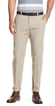 "Brooks Brothers Advantage Chino Milano Pants - 30-32\"" Inseam"
