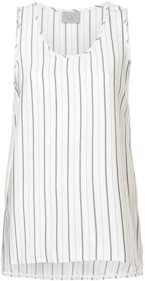 Jason Wu striped vest top