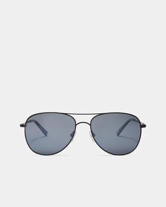 Ted Baker THINNS Classic aviator sunglasses