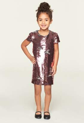 Milly Minis MillyMilly Sequin Chloe Dress