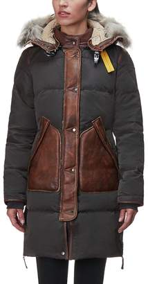 Parajumpers Long Bear Special Down Jacket - Women's