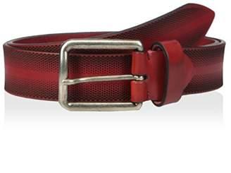 Bolliver Men's Laser Belt