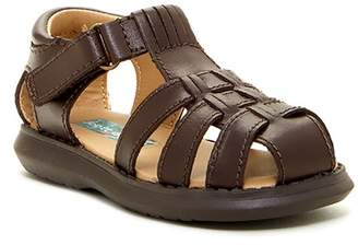 Scott David Sailor Sandal - Wide Width Available (Baby & Toddler)