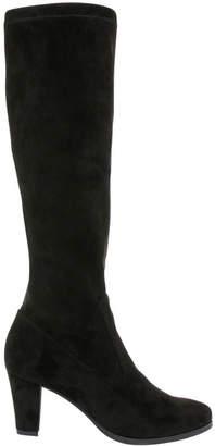 Basque Natalie Black Boot