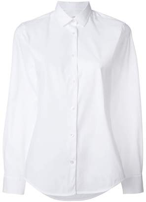 Lareida plain shirt
