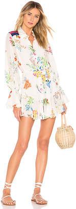 Rococo Sand Ayaka Tunic Dress