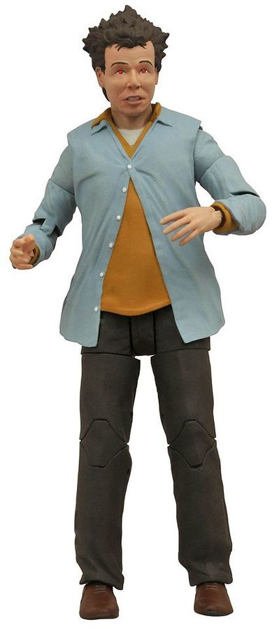Diamond select toys Ghostbusters Select Louis Action Figure by Diamond Select Toys