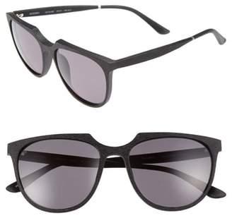 SMOKE X MIRRORS Blitzkrieg 53mm Sunglasses