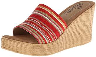 Sbicca Women's Olmsted Wedge Sandal