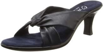 Onex O-NEX Women's Modest Dress Sandal