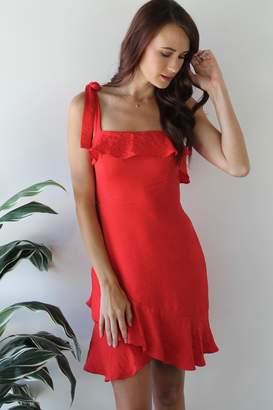 Endless Rose Show Stopper Dress