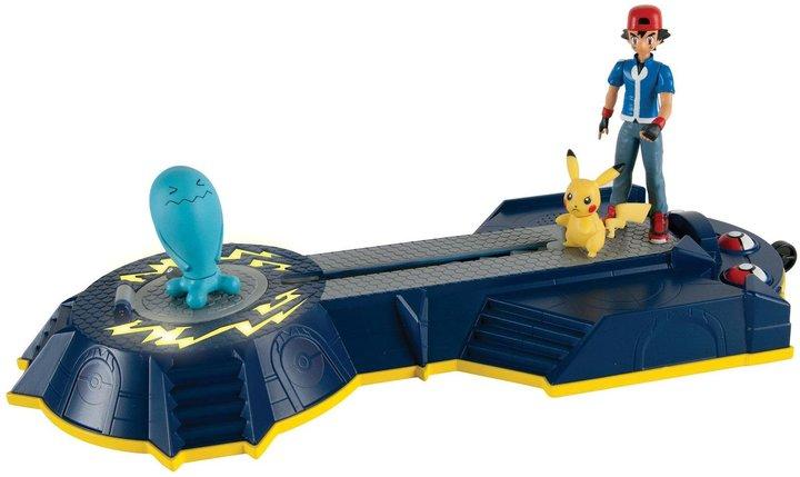 Pokemon Ash's Arena Challenge