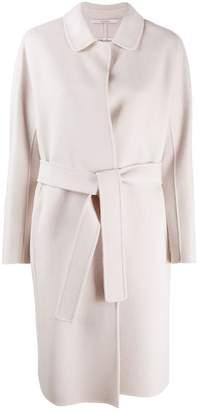 Max Mara 'S belted mid-length coat