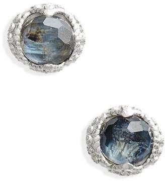 Armenta New World Stud Earrings