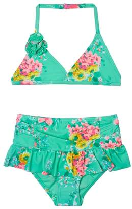 Hula Star Garden Dream Two-Piece Swimsuit