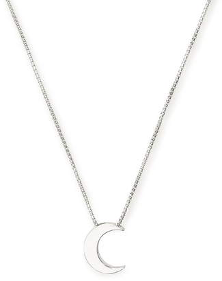 Alex and Ani Moon Necklace