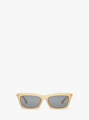Michael Kors Stowe Sunglasses