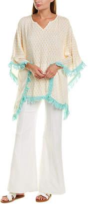 Raga Gold Gypsy Caftan Dress