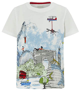 Monsoon Louis London Tee