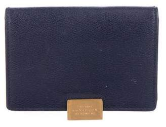 Smythson Leather Card Holder