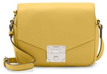 Vince Camuto Stina Leather Crossbody Bag