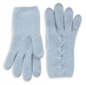 Portolano Cashmere Gloves $85 thestylecure.com