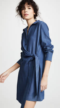 Tibi Tunic Dress