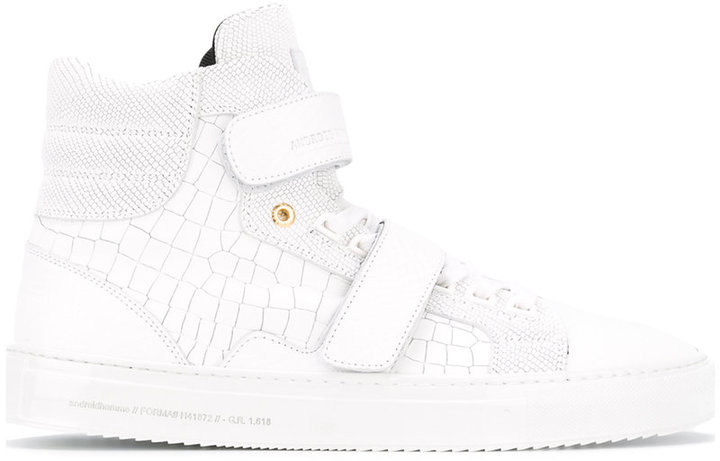 AndroidAndroid Homme velcro strap sneakers