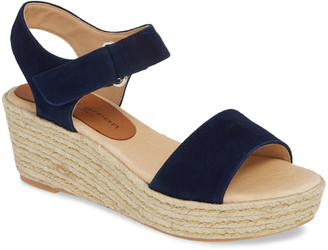 Patricia Green Corie Espadrille Wedge Sandal