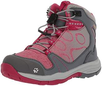 Jack Wolfskin Girls' Grivla Texapore Mid G High Rise Hiking Shoes