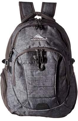 High Sierra Jarvis Backpack Backpack Bags