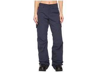 Burton Fly Pant Women's Casual Pants