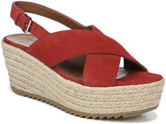 Naturalizer Oak Espadrille Wedge Sandal