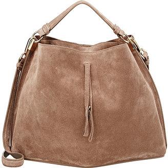 Maison Margiela Women's Pentagon-Base Bucket Bag $1,695 thestylecure.com